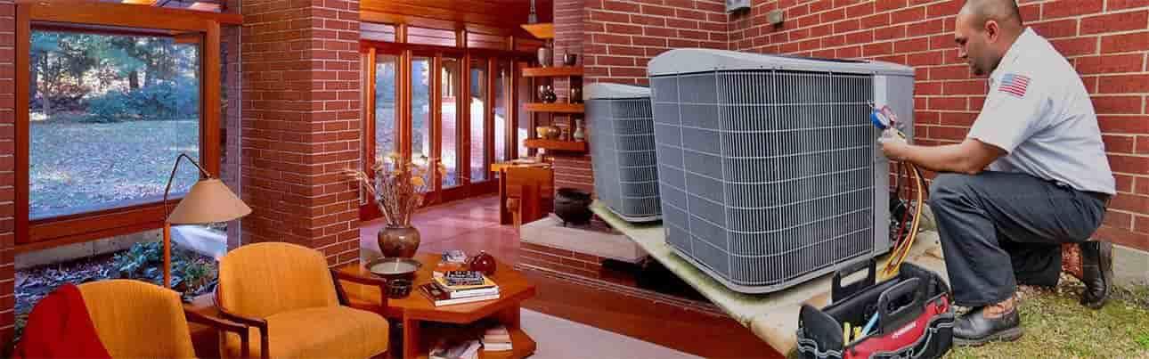Air Conditioning Repair Sunrise