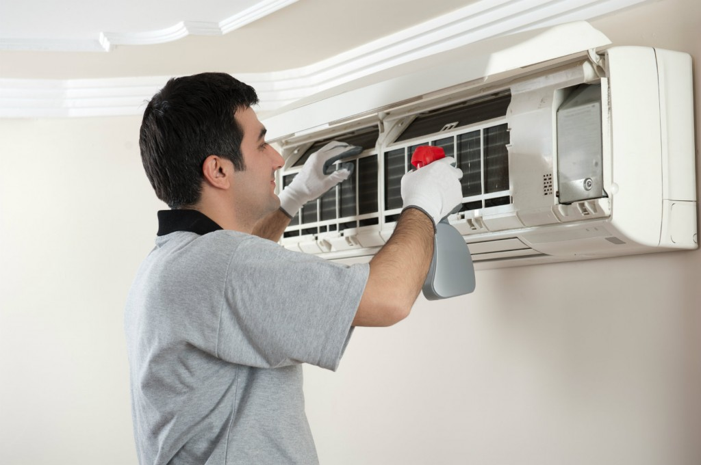 AC Installation Services
