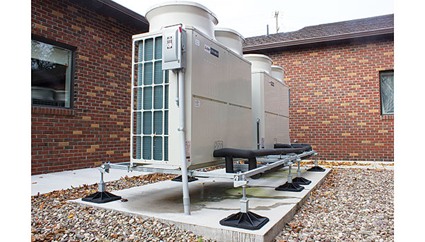 Heat Pump System Installation