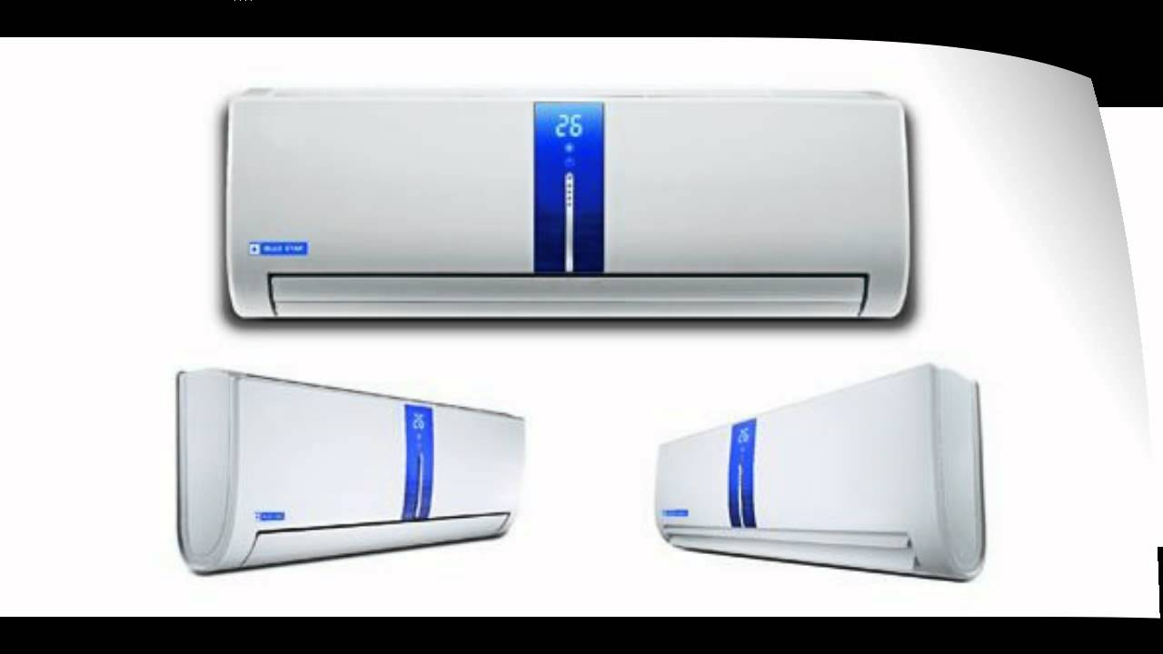 evergreen factors considered good for choosing air conditioners -