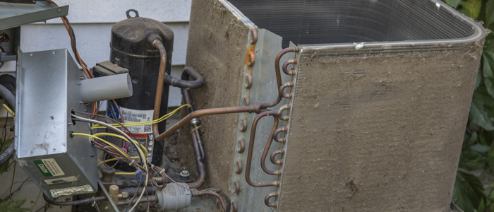 AC Unit Repair Service