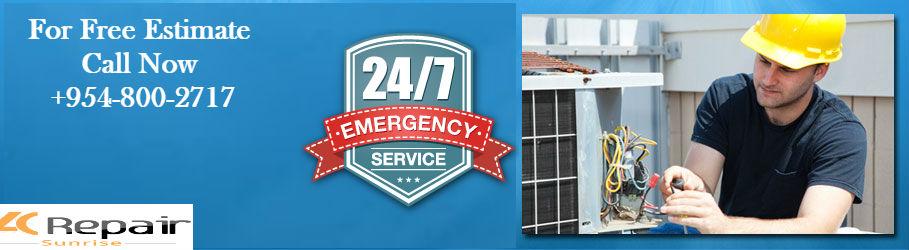 24hr AC repair Service