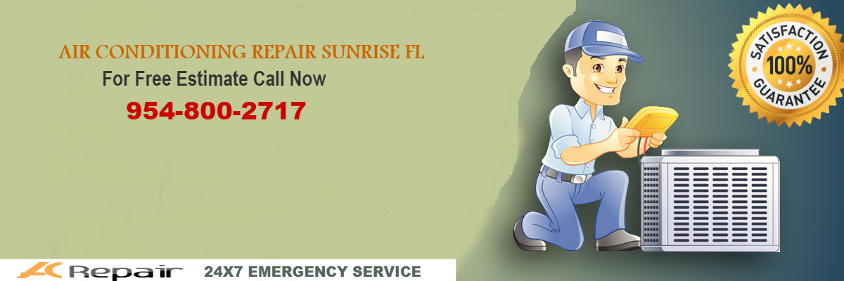 Residential And Commercial Eco Friendly AC Service