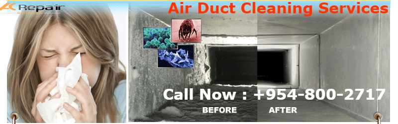 AC Duct Cleaning Sunrise