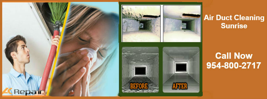 Air Duct Cleaning Sunrise