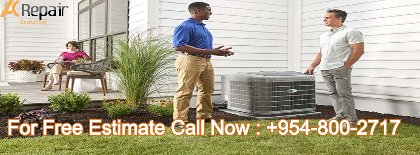 Why your AC is not Blowing Cool Air?