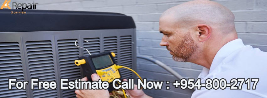 Three Major Signs that Your AC Demanding a Repair Session