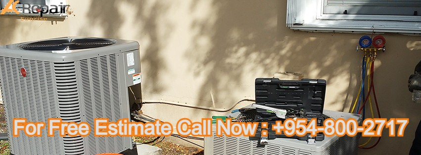 Some Common AC Mistakes that are not Good for AC System